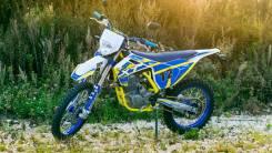 Motoland XT250 ST с птс, 2020