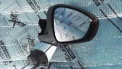 Зеркало правое Citroen DS4