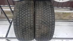 Michelin X-Ice North. зимние, шипованные, б/у, износ 10%