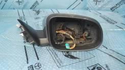 Jaguar X-type зеркало правое