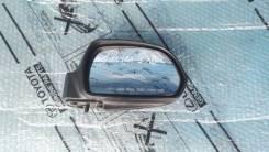 Правое зеркало Huyndai Elantra XD