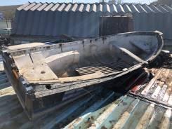 Продам лодку ЯЛ 6