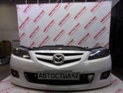 Nose cut Mazda Atenza