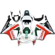 Комплект пластика для Honda VTR 1000 RC51 SP-1 SP-2
