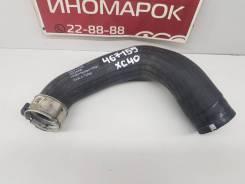 Патрубок интеркулера [32224395] для Volvo XC40