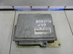 Блок управления двигателем VAZ Lada 2108,09,99 [21111411020]