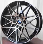 Новое, штатное разноширокое литье на 19 с отв.5х120 на BMW X5 X6 и т. д