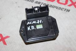 Реостат печки Toyota Ipsum ACM21
