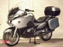 BMW R 1200 RT, 2008