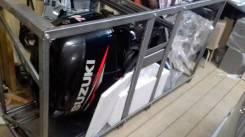 Мотор лодочный Suzuki DF70ATL