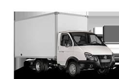 ГАЗ 3302. Продается грузовик ГАЗ-3302 Промтоварный, 2 690кг., 4x2