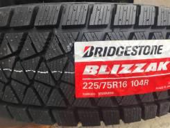 Bridgestone Blizzak DM-V2, 225/75R16 104R