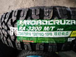 Roadcruza RA3200, 245/75R16 LT MT.