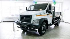 ГАЗ C41R36, 2019