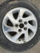 "Daihatsu. 5.0x15"", ET50, ЦО 67,0мм."