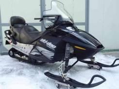 BRP Ski-Doo GTX Fan, 2005