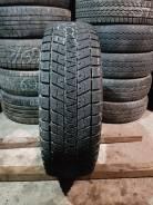 Bridgestone Blizzak DM-V1. зимние, без шипов, б/у, износ 40%