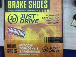 Колодки тормозные барабанные JUST Drive JBS0013
