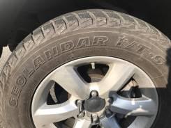 Куплю 1 зимнюю шину ( 265/60R18)