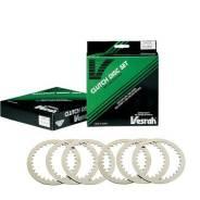 Стальные диски сцепления Vesrah CS458 для мотоциклов
