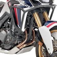 Дуги безопастности Honda CRF1000L `2016 Kappa