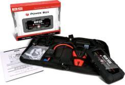 Зарядное устройстов Li-on Power Box 400A 12000mAh PB-01