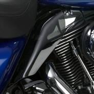 Дефлектор двигателя National Cycle N5200 тонированый для мотоциклов HD FLH/FLT