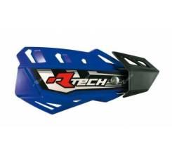 Защита рук FLX синяя с крепежом