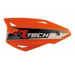 Защита рук Vertigo оранжевая с крепежом