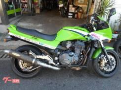 Kawasaki GPZ 1100, 2000