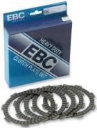 Комплект фрикционных дисков сцепления EBC CK4522 для мотоциклов