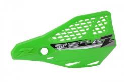 """Пластик """"VENT"""" для защиты рук Stingray, цвет зеленый / Zeta"""