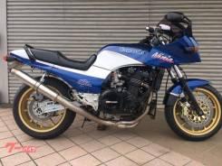 Kawasaki Ninja 900, 1997