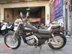KAWASAKI ELIMINATOR 250LX, 1997