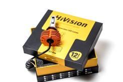 Светодиодные лампы HiVision Z1 PRO Toyota Lexus Nissan Honda MMC