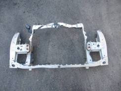 Рамка радиатора. Honda N-BOX, JF1