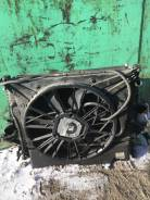 Диффузор радиатора в сборе Volvo XC90 2004 T6, B629
