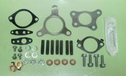 Турбина. Nissan Pathfinder, R51M Nissan Navara, D40M YD25DDTI
