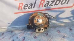 Ступица задняя левая Honda Crossroad RT1 /RealRazborNHD/