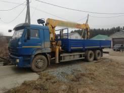 КамАЗ 65117, 2011