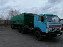 КамАЗ 35320, 1989