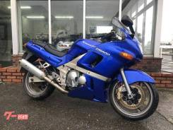 Kawasaki ZZR 600 Ninja, 1997