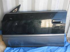 Дверь Toyota MARK II GX100 передняя левая