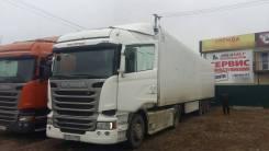 Scania R440. Грузовой - тягач седельный Scania R 440 LA4X2HNA, 4x2