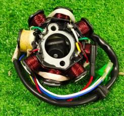 Обмотка зажигания (генератор) для квадроциклов/мотоциклов, 6GY/ 157