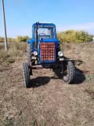 МТЗ 80. Трактор мтз 80, 70 л.с. Под заказ