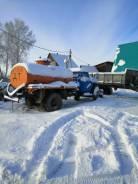 ГАЗ 53. Продам автозаправщик газ 53, 5 000куб. см., 5 000кг., 4x2
