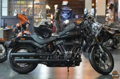 Harley-Davidson Low Rider S FXDLS, 2019