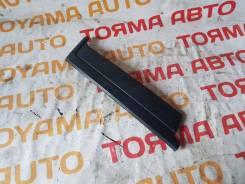 Накладка на стойку стекла собачника правая Subaru Forester SF5