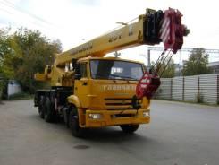 Галичанин КС-55713-1. на Камаз-65115, 25 тонн, 22 метров стрела, 6 700куб. см., 21,00м.